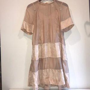 H&M Conscious Exclusive dress
